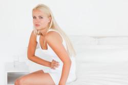 Боли внизу живота - симптом рака