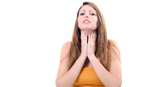 Злокачественная опухоль шеи