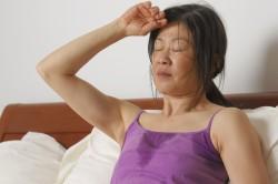 Липкая кожа - симптом рака позвоночника