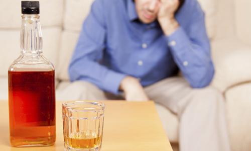 Злоупотребление алкоголем - причина рака