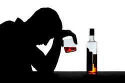 Употребление алкоголя - одна из причин рака 12-перстной кишки
