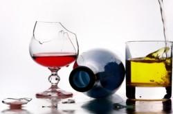 Алкоголизм - причина рака кишки