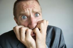 Психическое расстройство при феохромоцитоме