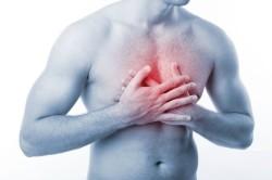 Боль в груди-причина рака молочной железы