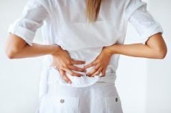 Боли в спине при метастазах в позвоночнике