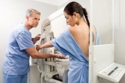 Диагностика молочной железы