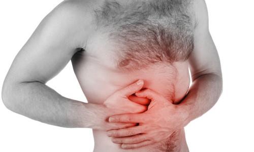Боль при хроническом гепатите
