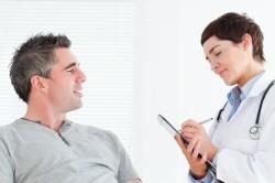 Обращение к доктору при подозрении на рак полового члена