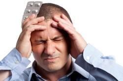 Сильные головные боли при миеломе костей