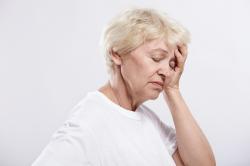 Головокружение при миелоидной лейкемии