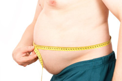 Избыточный вес - причина рака груди