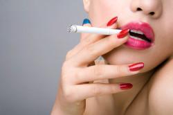 Курение - причина рака полости рта