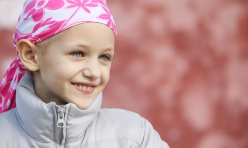 Острый лимфобластный лейкоз у детей