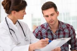 Обращение к онкологу