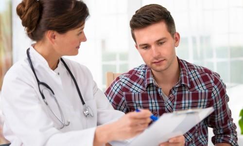 Консультация онколога по миеломе крови