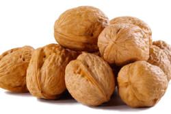 Орехи для лечения диффузно узлового зоба щитовидной железы