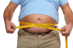Ожирение - причина рака пищевода