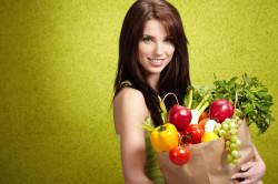 Правильное питание при раке носоглотки