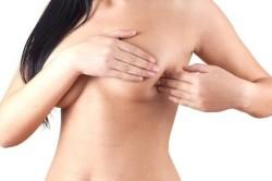 Самообследование груди для своевременного обнаружения рака