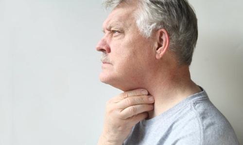 Проблема рака щитовидной железы