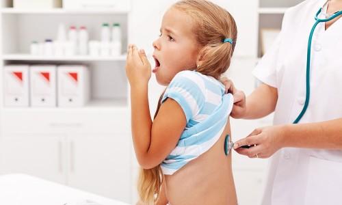 Альвеолярная рабдомиосаркома у детей