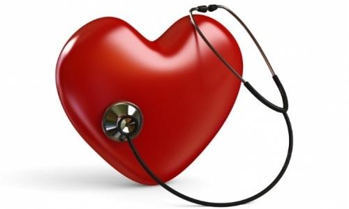 Проблема рака сердца