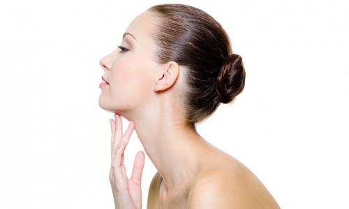 Проблема узлов щитовидной железы
