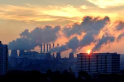 Загрязненность окружающей среды - один из факторов развития рака
