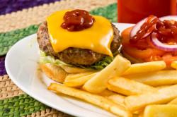 Неправильное питание частая причина развития рака прямой кишки