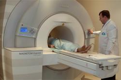 МРТ при раке прямой кишки