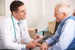 Лечение злокачественных опухолей в средостении