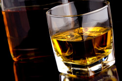 Алкоголь - причина развития рака горла