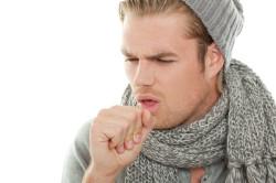 Кашель при раке горла