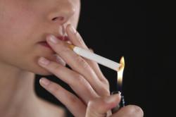 Курение как причина рака мочевого пузыря