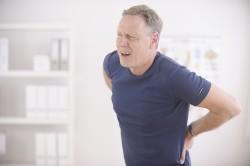 Острые боли при саркоме
