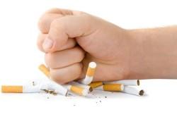 Отказ от курения во избежание развития рака