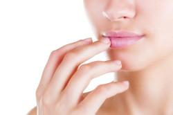 Проблема рака губы