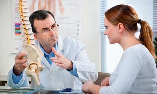 Лечение саркомы кости