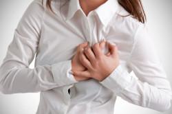Учащенное сердцебиение при лейкозе