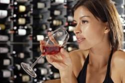 Алкоголь - причина рака молочной железы
