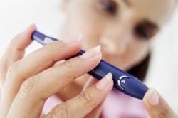 Сахарный диабет - одна из причин рака печени