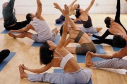 Лечебная гимнастика для восстановления организма