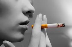 Курение - причина рака молочной железы