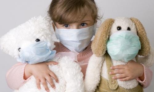 Проблема лейкоза у детей
