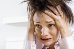 Раздражительность - симптом лимфомы