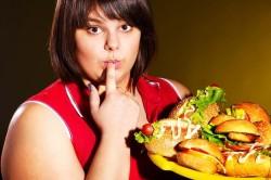 Неправильное питание - причина рака пищевода