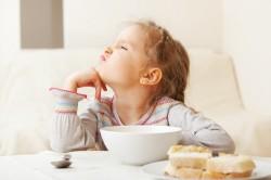 Плохой аппетит как признак рака крови