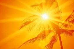 Ультрафиолет - причина развития рака кожи
