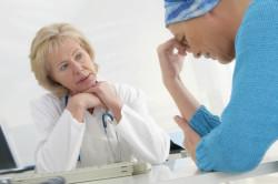 Наблюдение и обследование онкологических пациентов