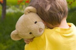 Оказание паллиативной помощи детям